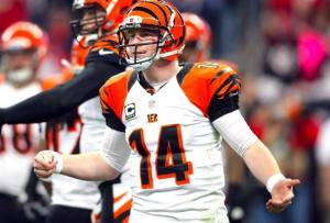 Is Andy Dalton a Franchise Quarterback?