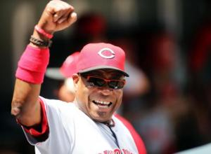 Dusty Baker likes the Chapman decision