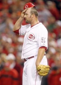 Jonathan Broxton has struggled recently