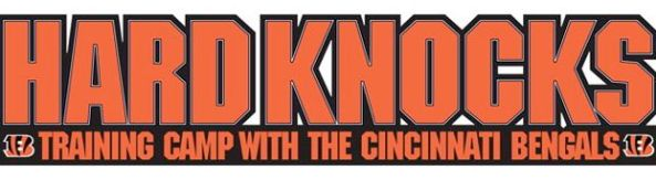 "The Cincinnati Bengals return to ""Hard Knocks"" in August"