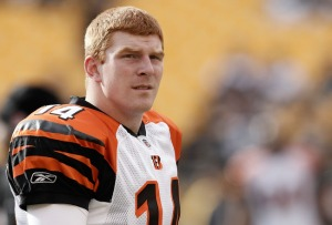 The time is now for Andy Dalton