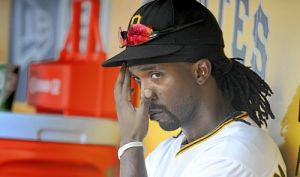 The Pirates are beginning to show signs of fatigue